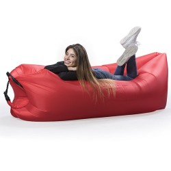 Cama Inflable