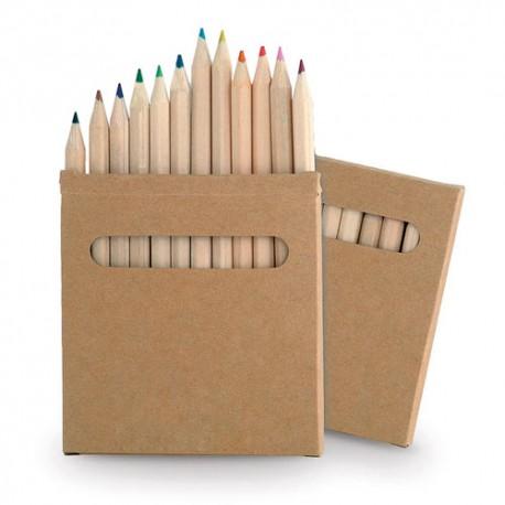 Caja Lápices Boys
