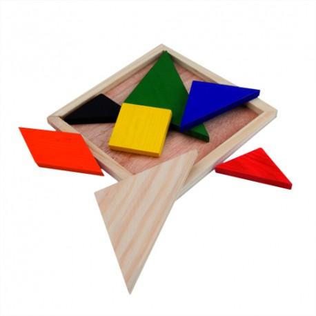 Puzzle Bressol