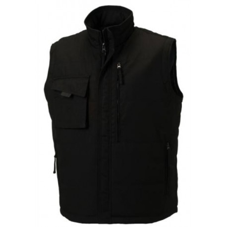 Chaleco Russel Gilet