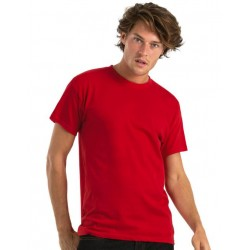 Camiseta B&C Hombre