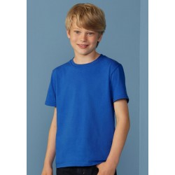 Camiseta Niño Gildan