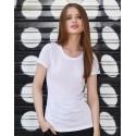 Camiseta Sublimación Mujer
