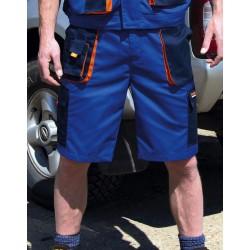 Pantalón Corto Lite Result