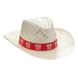 Sombrero Paja Caribe