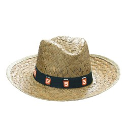 Straw Hat Menorca
