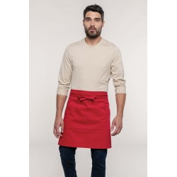 Semi-Long Apron