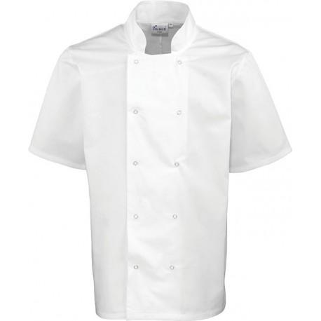 Chaqueta de Cocina Premier