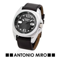 Reloj Osiel Antonio Miró