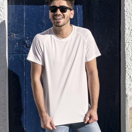 Camiseta Técnica Sublimación