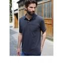 Polo Tee Jays With Pocket