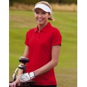 Fruit Of The Loom Women's Technical Polo